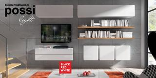 Black Red White: 2 gazetki