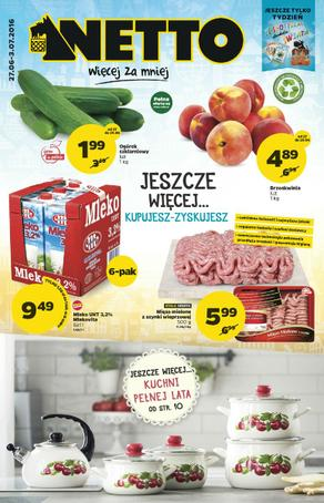 Netto: 4 gazetki
