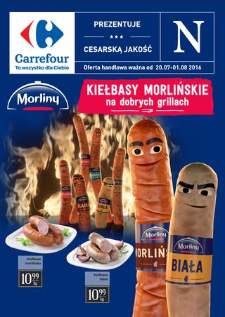 Carrefour: 12 gazetki