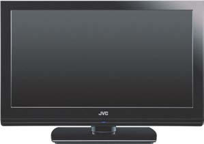 JVC TELEWIZOR PANORAMICZNY LCD 32 cale LT32A90