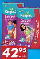 Promo pampers cora