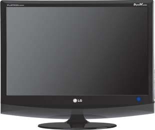 LG TELEWIZOR LCD Z FUNKCJĄ MONITORA KOMPUTEROWEGO M2294D-PZ