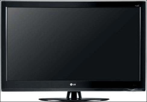 "Telewizor LCD 32"" LG 32 LH 4000"