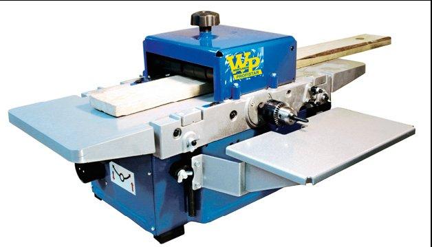 Wielofunkcyjna maszyna do obróbki drewna