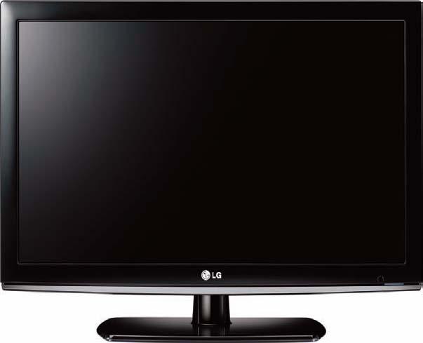 archiwum lg telewizor lcd 26 cali 26ld350 rtv euro agd. Black Bedroom Furniture Sets. Home Design Ideas