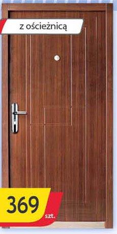 Drzwi wewnątrzklatkowe RA09