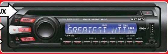 archiwum radio samochodowe z usb sony cdx gt 35 u media markt 14 10 2011 20 10 2011. Black Bedroom Furniture Sets. Home Design Ideas