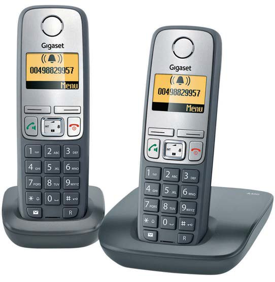 archiwum telefon bezprzewodowy gigaset a400 duo media. Black Bedroom Furniture Sets. Home Design Ideas