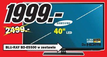 Telewizor Samsung UEEH5450