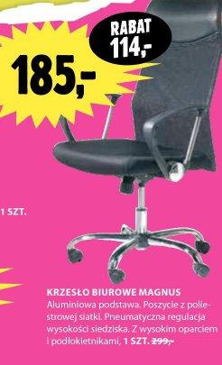 Krzesło biurowe magnus