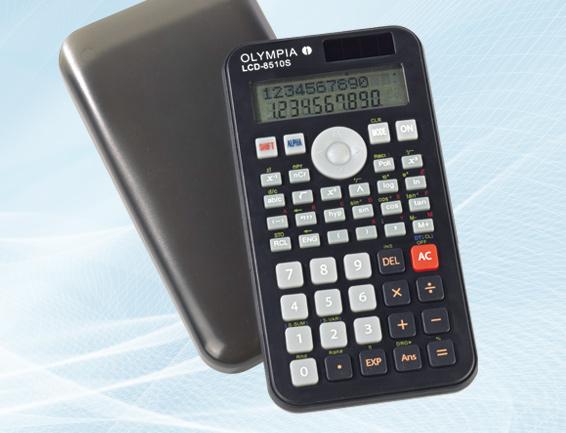 Kalkulator techniczny