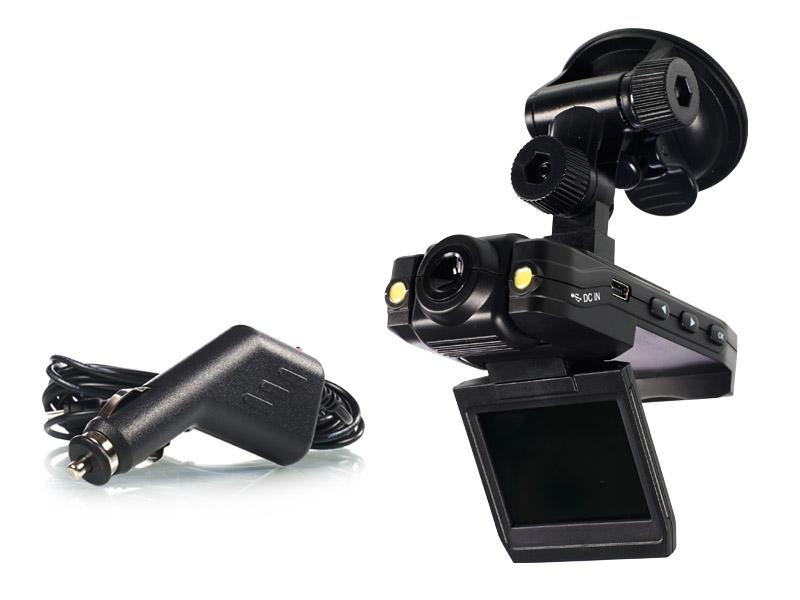 Kamera samochodowa myEye Traffic