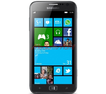 Smartfon SAMSUNG Ativ S (16GB) S GT-I8750