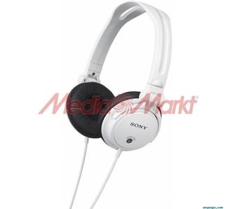 Słuchawki SONY MDR-V150W