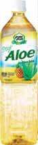 Napój aloesowy PURE PLUS 1,5 l różne rodzaje cena za szt.