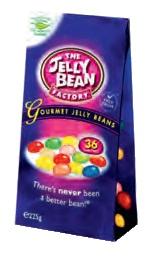 archiwum jelly bean gourmet mix pude ko 225 g rossmann 13 12 2013 24 12 2013. Black Bedroom Furniture Sets. Home Design Ideas