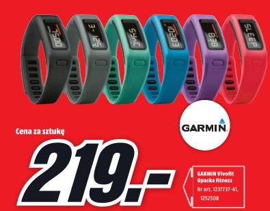 archiwum opaska fitness garmin media markt 16 02. Black Bedroom Furniture Sets. Home Design Ideas