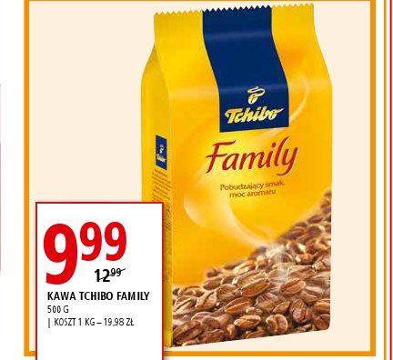 KAWA TCHIBO FAMILY