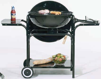 Jysk grill