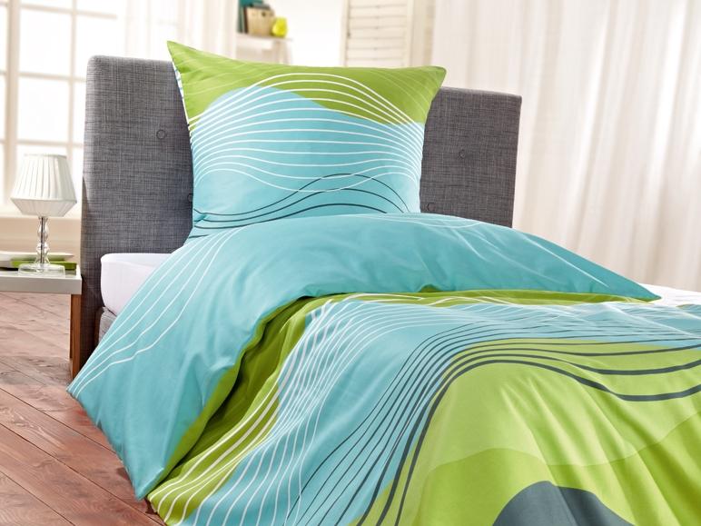 archiwum satynowa po ciel z bawe ny merceryzowanej poduszka ko dra 140x200 cm lidl 10. Black Bedroom Furniture Sets. Home Design Ideas