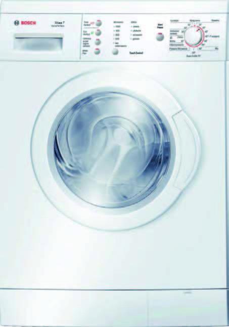 Bosch PRALKA WAE20165P
