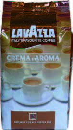 Lavazza KAWA ZIARNISTA