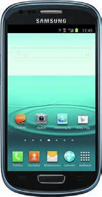 Samsung SMARTFON S3 MINI