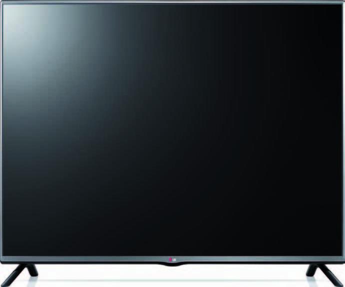 LG TELEWIZOR LED 42 cale 42LB5500