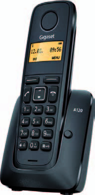 Gigaset TELEFON A120