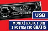 Radioodtwarzacz Mp3 Overmax 417/422