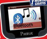 Zestaw głośnomówiący Parrot MK9200