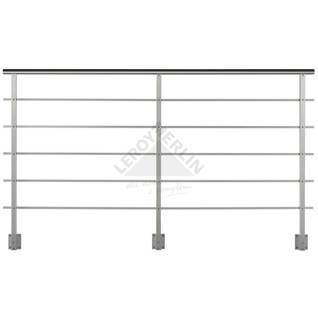 System do budowy balustrad - pakiet startowy PROVA ALU BASIC 90 DOLLE