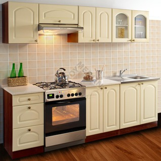 Zestaw mebli kuchennych RACHEL FORTE