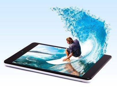 Tablet myTab Mini 3G + starter