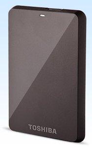 Dysk zewnętrzny Toshiba 500 GB