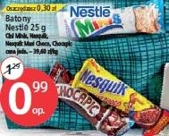 Batony Nestle