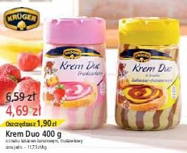 Krem Duo