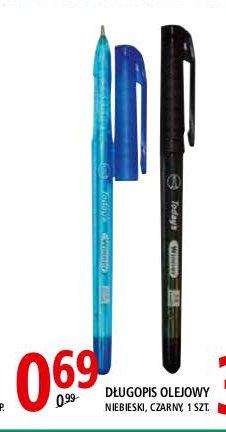 Długopis Olejowy