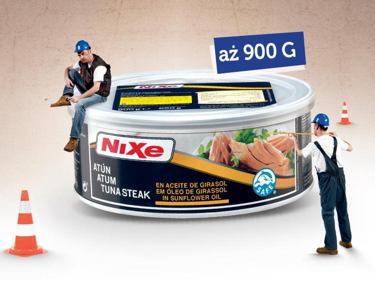 Tuńczyk, 900 g