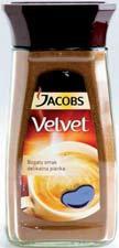 Kawa Jacobs Velvet 200 g
