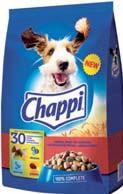 Karma dla psa Chappi 2,7 kg