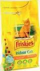 Karma dla kota Friskies 1,5 kg
