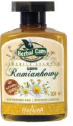 Herbal Care szampon do włosów