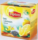 Herbata owocowa Lipton
