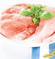 Stek lub sznycel wieprzowy