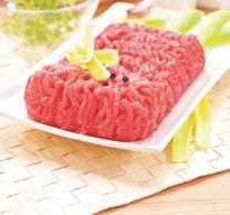 Mięso mielone z indyka na kotlety