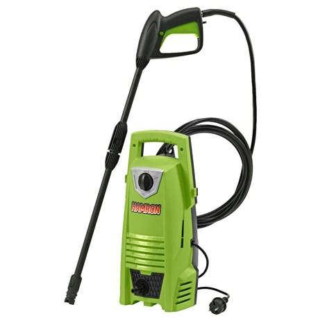 Myjka wysokociśnieniowa 100 bar 1,4 kW