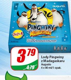 Lody Pingwiny