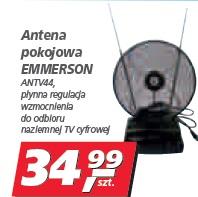 Antena pokojowa EMMERSON
