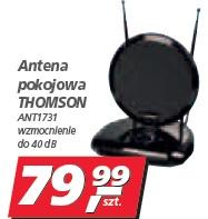 Antena pokojowa THOMSON